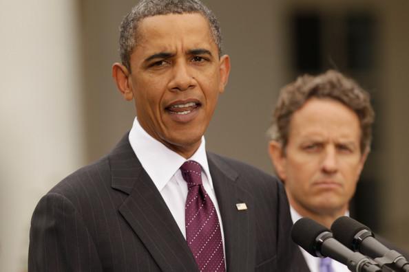 Obama/Geithner